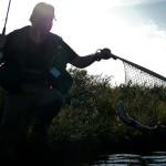 Flugfiske i Finnmark
