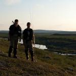 Vandring i Finnmark